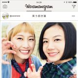 清水富美加×松井玲奈『笑う招き猫』 予定通り公開&放送へ
