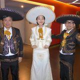 のん、『この世界の片隅に』海外初プレミアでメキシコの観客から温かな声