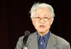 映画評論家の佐藤忠男氏