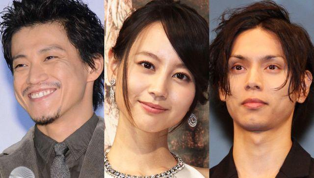 堀北真希は引退「イケ♂パラ」出演者、10年後の今 , シネマトゥデイ