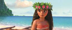 ディズニー『モアナと伝説の海』が1位!『ズートピア』超えのハイペース