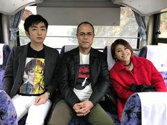 テレ東「バス旅」復活!田中要次&羽田圭介で新シリーズ!