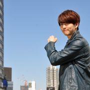「仮面ライダードライブ」稲葉友が再びヒーローに!映画初主演で特撮出身キャストと共演