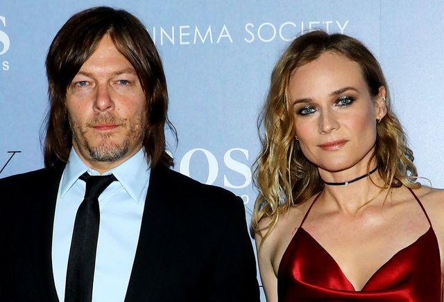 diane kruger and norman reedus - 720×378
