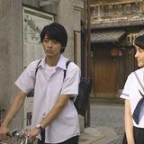 高杉真宙、恋の相手役に朝ドラ新ヒロイン・葵わかな!京都が舞台の思春期ストーリー