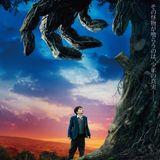 独りぼっちの少年のもとに怪物がやってきた…号泣必至のダークファンタジー『怪物はささやく』6月日本公開