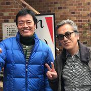 最終回を迎える「バイプレイヤーズ」!遠藤憲一と寺島進が語る「ダメなところはそのまま」な6人の魅力!