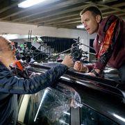 ダニー・ボイル監督「今死んでも幸せ」 ユアン・マクレガーとの不仲乗り越え完成させた『トレスポ』続編