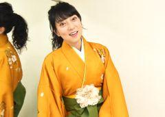 宮村優子、和葉役降りる覚悟だった…病気経て感じた「コナン」仲間の絆