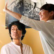 永瀬正敏、日本人俳優として史上初3年連続カンヌ!河瀬直美『光』コンペ正式出品!