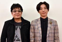 """高橋一生&大友啓史監督『3月のライオン』癒やしの""""屋上メシ""""を語る"""