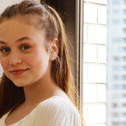 新『赤毛のアン』はこうして生まれた 15歳の新星が明かすオーディション秘話