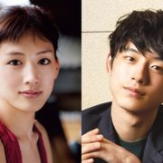 綾瀬はるか、坂口健太郎と初共演!新作ラブストーリーでお姫様役