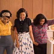 『ラ・ラ・ランド』超えの大ヒット!NASA躍進の陰にあった黒人女性たちの映画、ついに日本公開