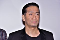 EXILE HIRO自身初プロデュース映画初日に感無量!