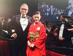 第70回カンヌ国際映画祭