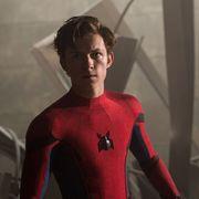 新スパイダーマンはまるでマーティ!『バック・トゥ・ザ・フューチャー』で役づくり