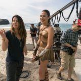 『ワンダーウーマン』が映画界を変える?女性監督史上、最大のヒット