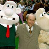 『ウォレスとグルミット』ウォレス声優、死去 96歳