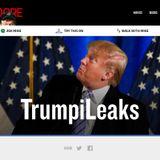 マイケル・ムーア、トランプ大統領「告発サイト」立ち上げ