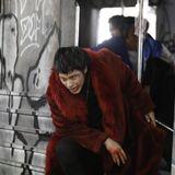 これがあのイケメン俳優!中村蒼、狂気のビジュアル披露