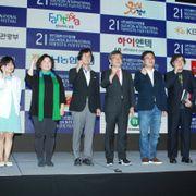 韓国の映画祭で実写『銀魂』クロージング作品に 現地でも原作人気「独創的な映画」