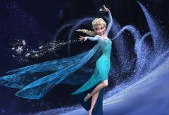 『アナと雪の女王』新作短編の初予告!ピクサー長編と初の同時上映