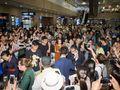 斎藤工、人気過ぎて空港で注意 上海国際映画祭で熱狂的歓迎を肌で感じる