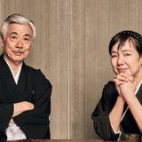 桃井かおり&イッセー尾形の特別な関係