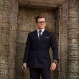 『キングスマン2』のコリン・ファースは「ハリーだがガラハッドではない」マシュー・ヴォーン監督語る