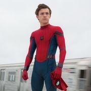 新スパイダーマン俳優が日本に来る!新星トム・ホランド初来日決定!
