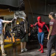 低予算映画から『スパイダーマン:ホームカミング』監督に!大変だったこととは?