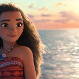 ディズニー『モアナ』2週連続首位!『トリプルX』続編も2週連続2位に