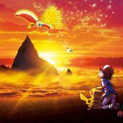 夏の激戦区『ポケモン』が制す!『銀魂』は2位デビュー