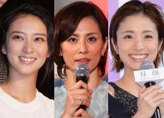 人気女優続出!国民的美少女コンテストの出身者たち
