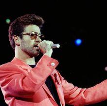 「ワム!」の故ジョージ・マイケルさんの歌声復活 「ファンタジー」のリミックス公開