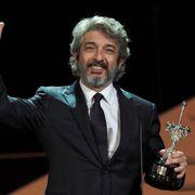 南米から初!アルゼンチン人俳優リカルド・ダリンが生涯功労賞を受賞