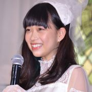 森川葵、北村匠海と佐藤寛太からの公開プロポーズに「選べません!」