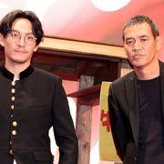 チャン・チェンの衣装が「中2みたい」SABU監督がツッコミ