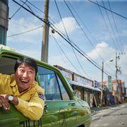 韓国・悲劇の事件を伝えたドイツ人記者と平凡な市民…『タクシー運転手』公開決定
