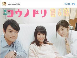 元子役・福田麻由子が妊婦役!23歳、成長した姿に驚き