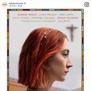 『トイ・ストーリー2』を抜いた!米大手映画レビューサイトで史上最高『Lady Bird』