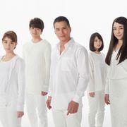 市原隼人、伊藤歩と恋愛ドラマで11年ぶり共演「ちょっと恥ずかしい」