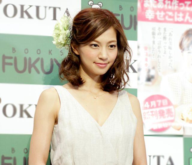 安田美沙子の画像 p1_39