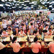 13%増!中国の2017年映画興行収入 伸び悩んだ前年から回復