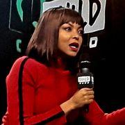 『ドリーム』女優、黒人女性アクションスターの必要性を訴える