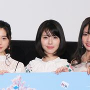 浜辺美波、実写『咲-Saki-』は青春 高1から演じた麻雀少女
