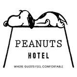 スヌーピーのホテルが神戸に今夏オープン!