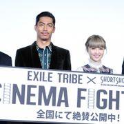 LDHのオムニバス映画第2弾が決定!EXILE・TAKAHIROも出演
