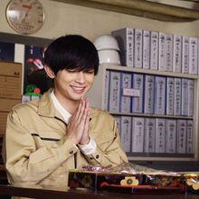 吉沢亮、天使すぎる!可愛い姿おさめた特別映像…映画『レオン』